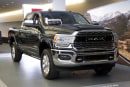 Ram is working on an electric version of its popular pickup truck