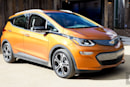 GM recalls 68,000 Chevy Bolt EVs after reports of battery fires