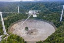 Without the Arecibo telescope, our search for intelligent life is hamstrung