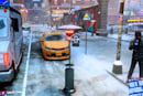 'Spider-Man: Miles Morales' bug gives NYC the patio heater superhero it needs