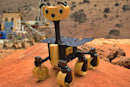 The ExoMy is a programmable $600 Mars rover you can build yourself