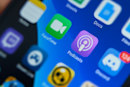 Apple Podcasts now has support for web embeds
