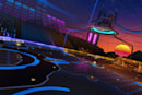 'Rocket League' Season 2 adds a new arena, car and music next week
