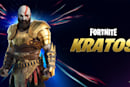 Kratos coming to 'Fortnite' could be the first of several video game cameos