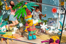 Lego's Vidiyo is a do-it-yourself music video maker for kids