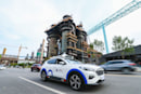 Baidu secures license for full driverless road tests in California