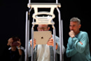 Apple shuffles hardware execs to make room for a mysterious new project