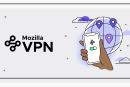 Mozilla brings its VPN to Mac and Linux