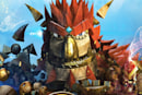 Sony is reportedly shutting down Knack and 'The Last Guardian' developer Japan Studio