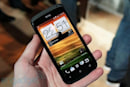 HTC One S hands-on at MWC 2012 (video)