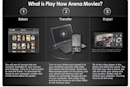 Sony Ericsson's PlayNow Arena movie download service ready for June launch