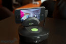Swivl motion-tracking dock now shipping to early adopters, future YouTube stars