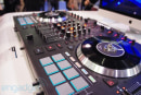 Numark NS7 II Serato DJ controller hands-on (video)