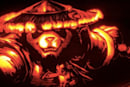Breakfast Topic: What does your Hallow's End pumpkin look like?