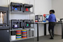 MakerBot makes it easy for schools and businesses to start 3D printing