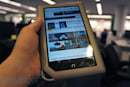 Barnes & Noble Nook Tablet unboxing and hands-on (video)