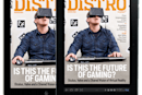 Distro Issue 83: Oculus, Valve and a shared vision of virtual reality
