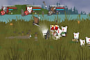 The Behemoth says Castle Crashers is finally complete