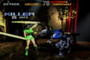 Killer Instinct Classic includes two arcade revisions, only available in KI Ultra Edition