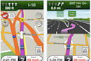 Garmin StreetPilot app does turn-by-turn on the iPhone and iPad for $40