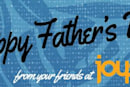 Joystiq gets sage advice to celebrate Father's Day