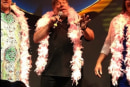 Pink feather boa time! Fusion-io throws surprise birthday party for Woz