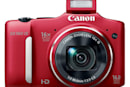 Canon announces PowerShot SX500 IS, SX160 IS superzoom cameras ahead of Photokina