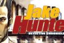 2008's Biggest Blips: Jake Hunter: Detective Chronicles