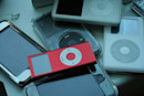 """SanDisk CEO concedes: """"You can't out-iPod the iPod"""""""