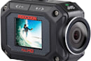 JVC's upgraded GC-XA2 ADIXXION action camera is really, really hard to put down