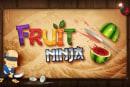 Fruit Ninja surpasses 20 million total downloads