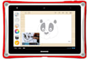 DreamWorks to launch Android 'DreamTab' with original content this spring