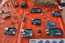 Arduino brings the (new) goods to Maker Faire New York, welcomes ARM into the fold