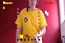 Augmented reality Tetris game uses Kinect hack, Wiimote, smooth jazz (video)