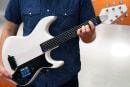 gTar iPhone guitar hands-on