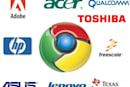 Google names Chrome OS compatriots, Dell noticeably absent