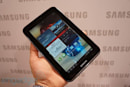 Samsung Galaxy Tab 2 7.0 hands-on (video)