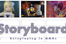 Storyboard: Welcome back, whoever you are