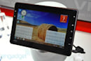 Viliv X70 Windows 7 slate with Oak Trail hands-on (updated with video)