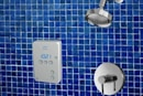 iShower water-resistant Bluetooth speaker being unveiled at CES, aims to improve those shower jams