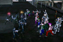 Issue 17 of City of Heroes goes live with launch trailer