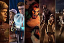 Telltale Games Collection hits Xbox One, 5 seasons for $55