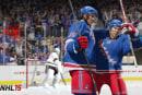 Joystiq Streams: When a Canadian coaches a scrub in NHL 15