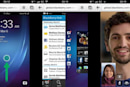 Cheat on your iOS or Android device with this BlackBerry 10 OS tour