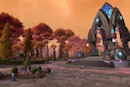 Officers' Quarters: Officers of Draenor