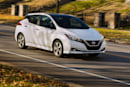 Nissan crams more safety tech into the base 2020 Leaf