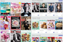Play Magazines receives UI overhaul to match Music and Books apps
