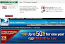 """DirecTV, DISH offer """"free HD for life"""" with a few strings -- anyone signing up?"""