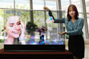 Samsung reveals plans for new mirror and transparent OLED displays