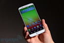 LG G2 hands-on (video)